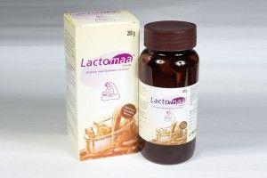 Lactomaa-gran